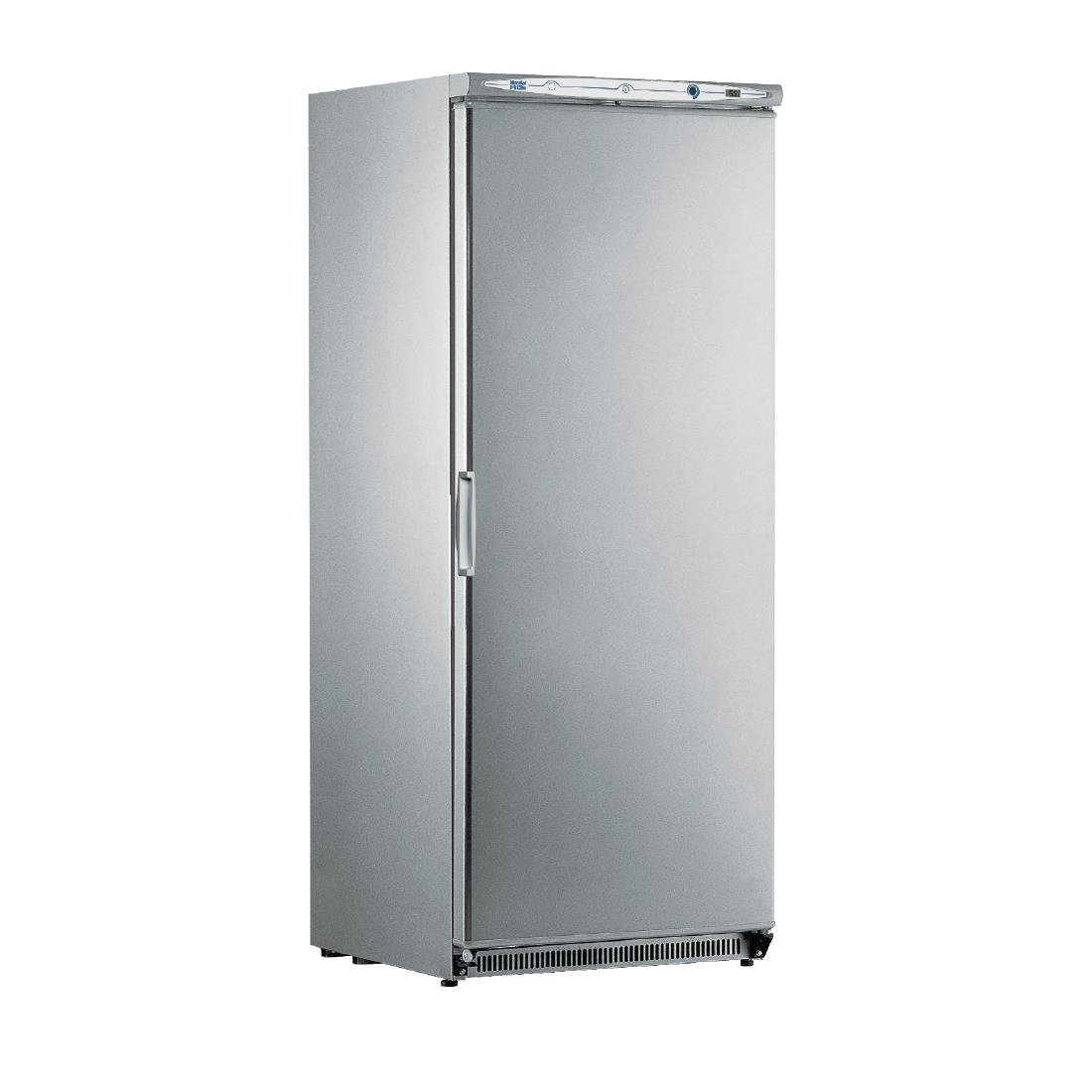 Mondial Elite 1 Door 640Ltr Cabinet Fridge Stainless Steel KICPRX60LT