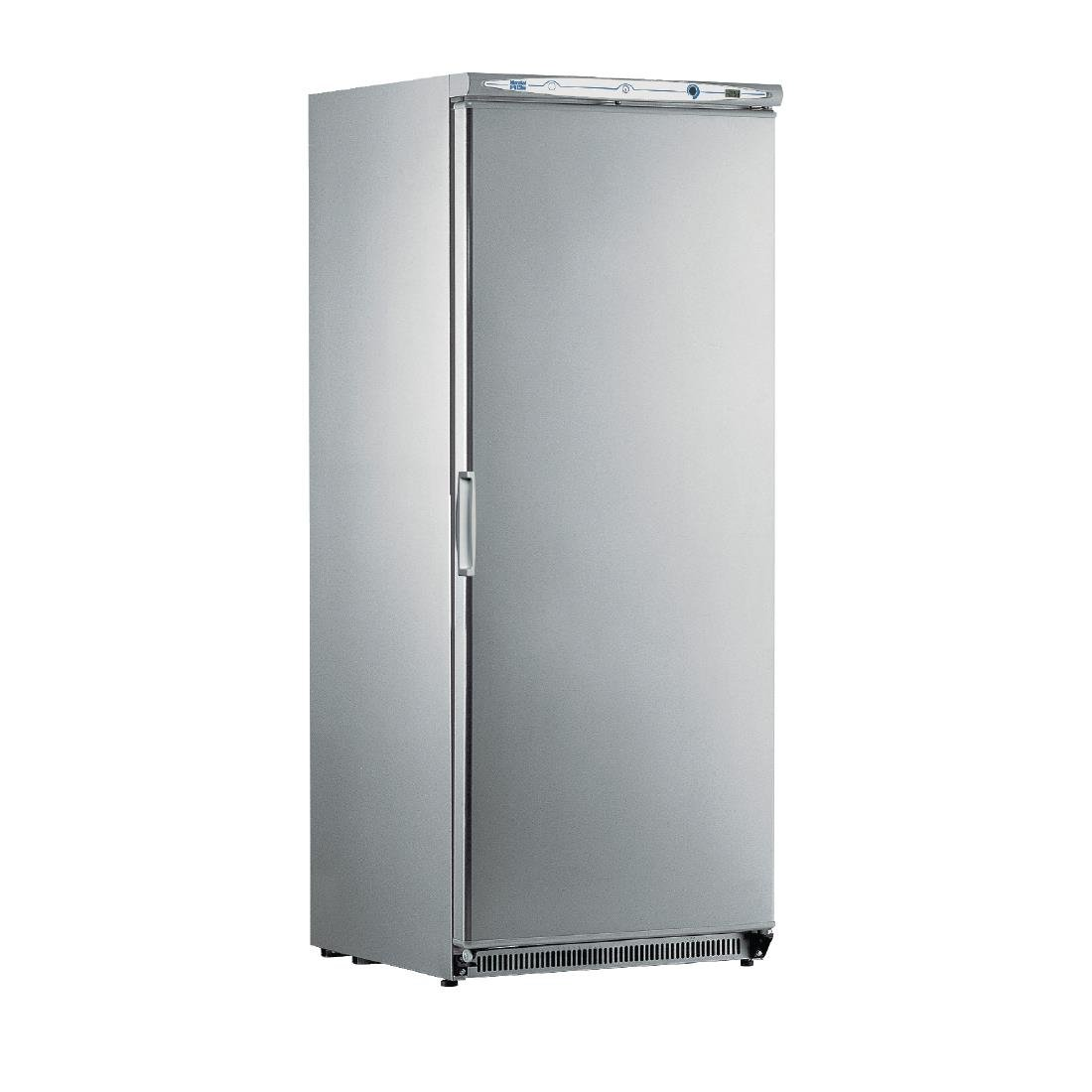 Mondial Elite 1 Door 580Ltr Cabinet Freezer Stainless Steel KICNX60LT