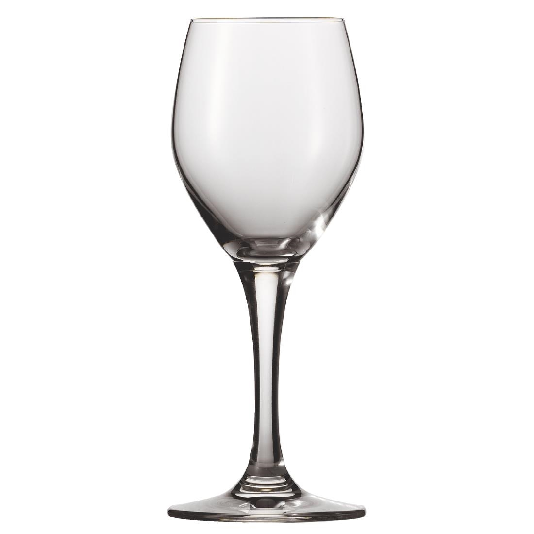 Schott Zwiesel Mondial White Wine Crystal Goblets 200ml (Pack of 6) Pack of 6 Image