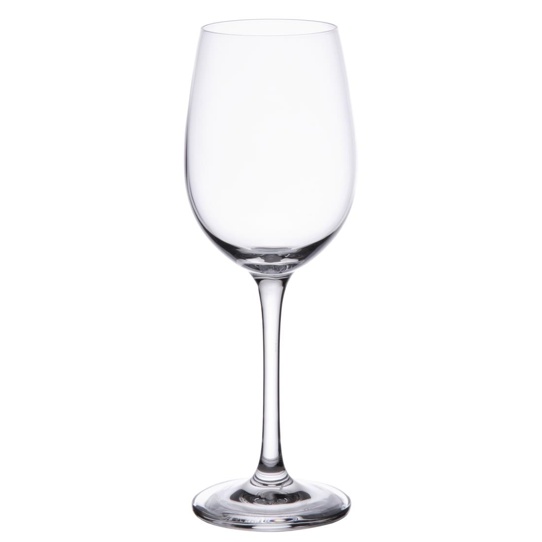 Schott Zwiesel Classico Crystal White Wine Goblets 312ml (Pack of 6) Pack of 6 Image
