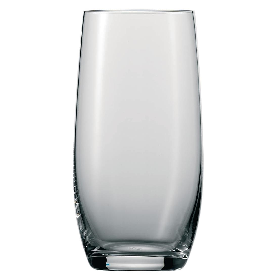 Schott Zwiesel Banquet Crystal Hi Ball Glasses 430ml (Pack of 6) Pack of 6 Image