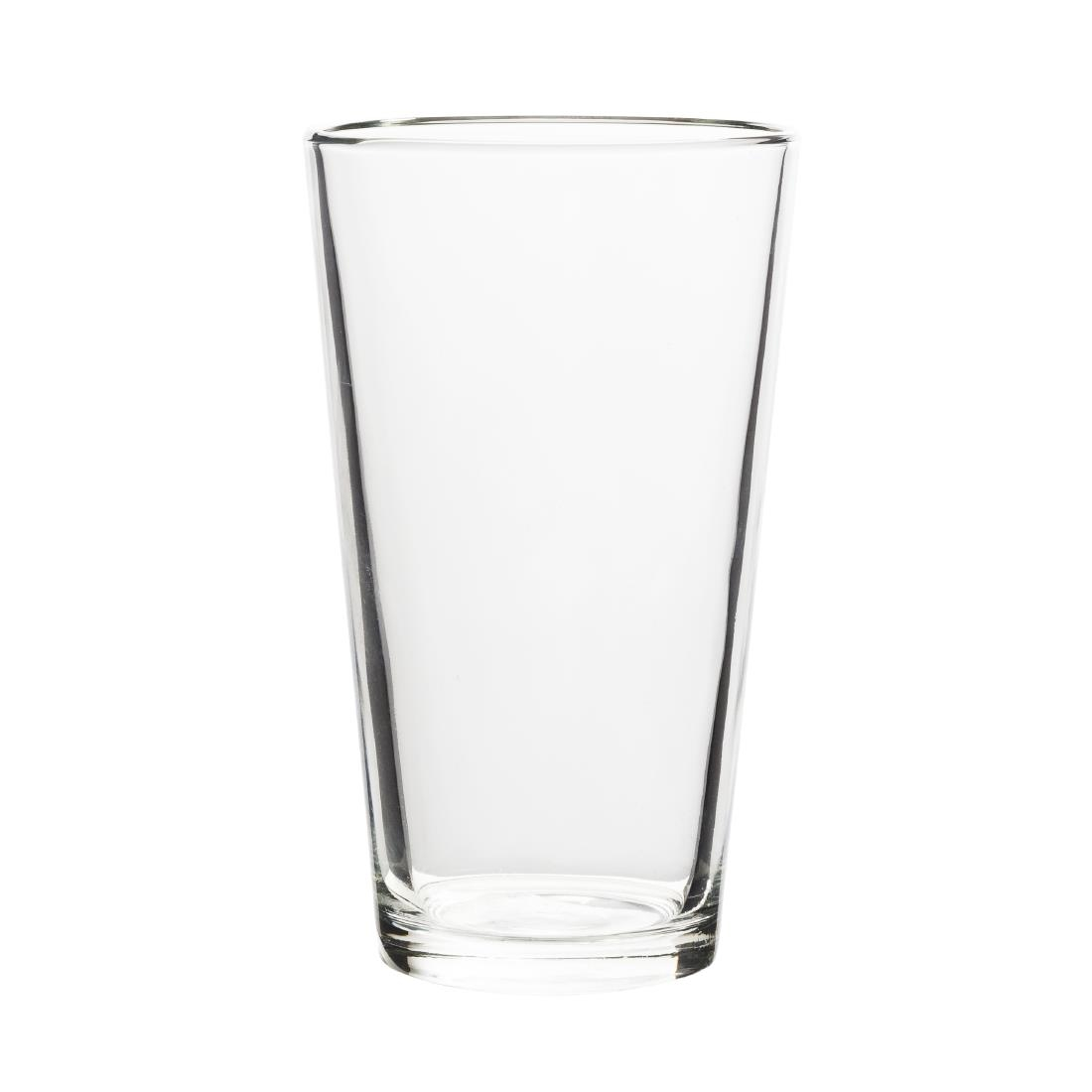 Image of Arcoroc Boston Shaker Glass (Pack of 12) Pack of 12