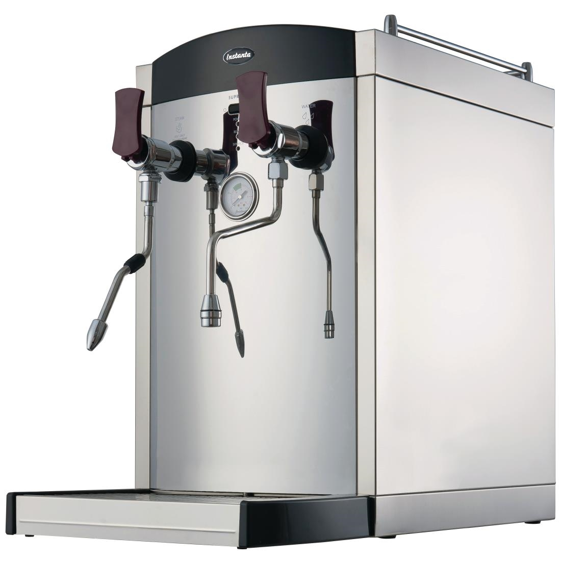 Image of Instanta Autofill Countertop 13Ltr Steam and Water Boiler WB2