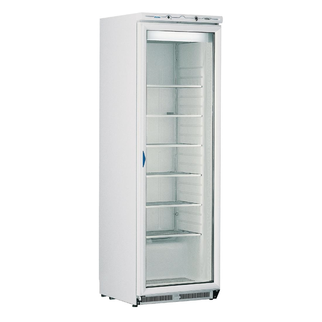 Image of Mondial Elite Glass Door Freezer 360 Ltr