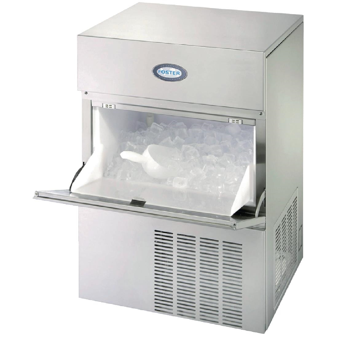 Image of Foster Air-Cooled Integral Ice Maker FS40 27/106