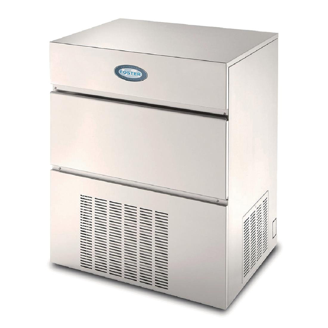 Image of Foster Air-Cooled Integral Ice Maker FS50 27/107