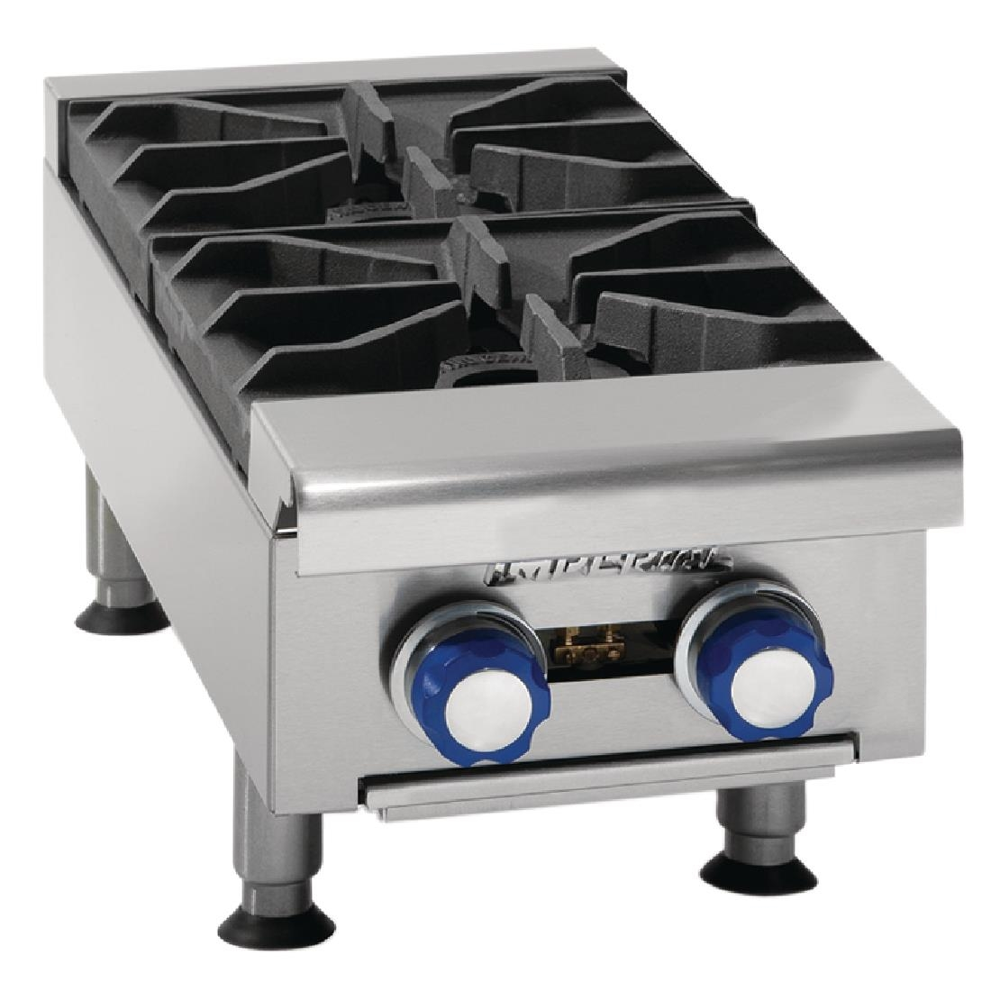 Image of Imperial Natural Gas Boiling Table IHPA212