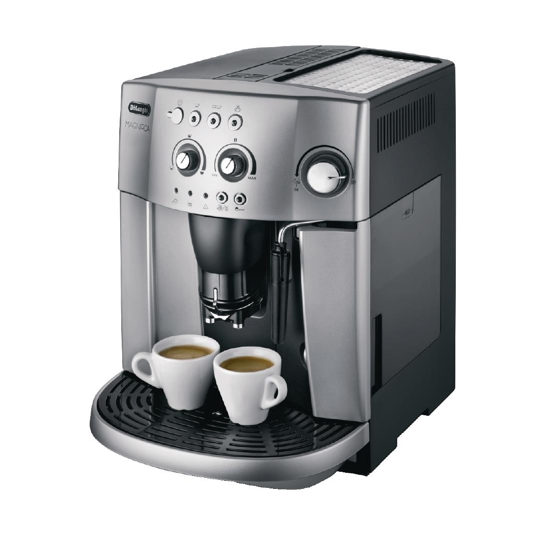 delonghi bean to cup espresso maker 438263. Black Bedroom Furniture Sets. Home Design Ideas