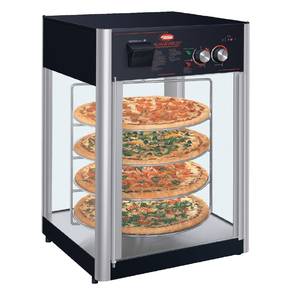 Hatco Flav-R Pizza Warmer FDWD-1