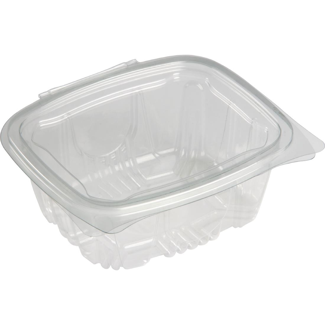 Image of RPET Salad Containers 500ml (Pack of 750) Pack of 750