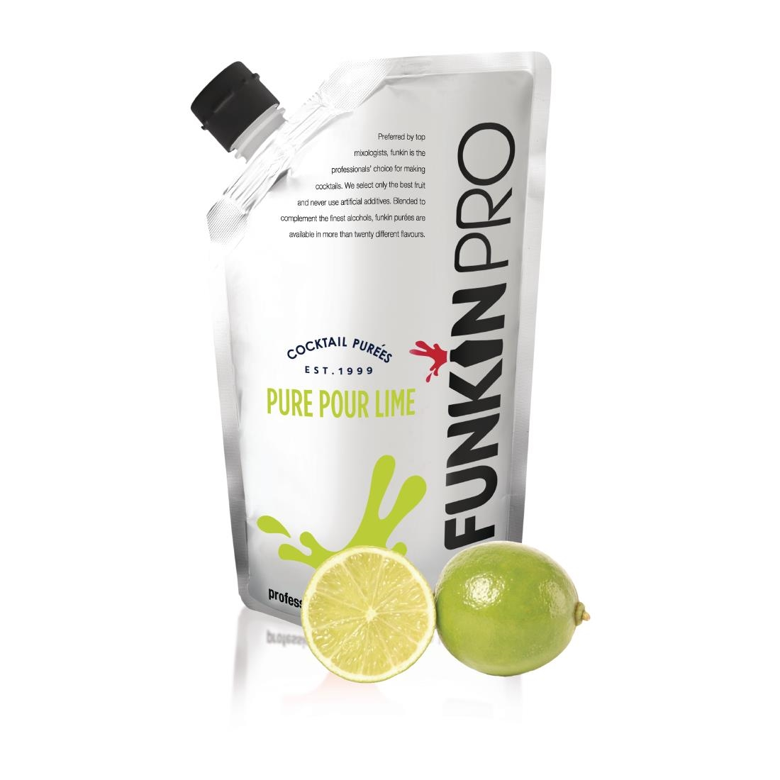 Image of Funkin Lime Juice