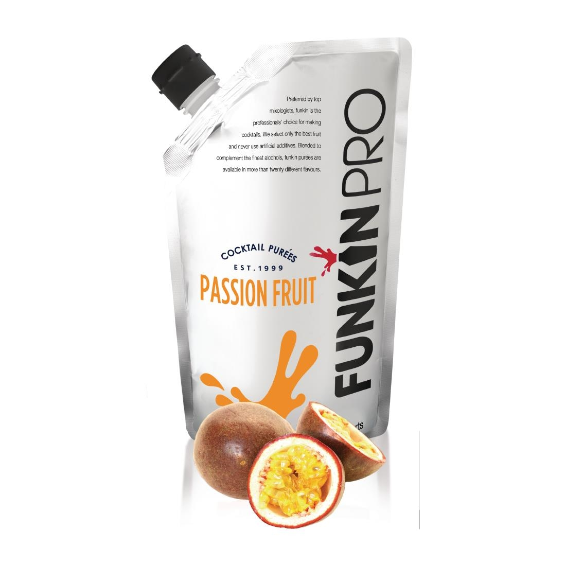 Image of Funkin Puree Passion Fruit