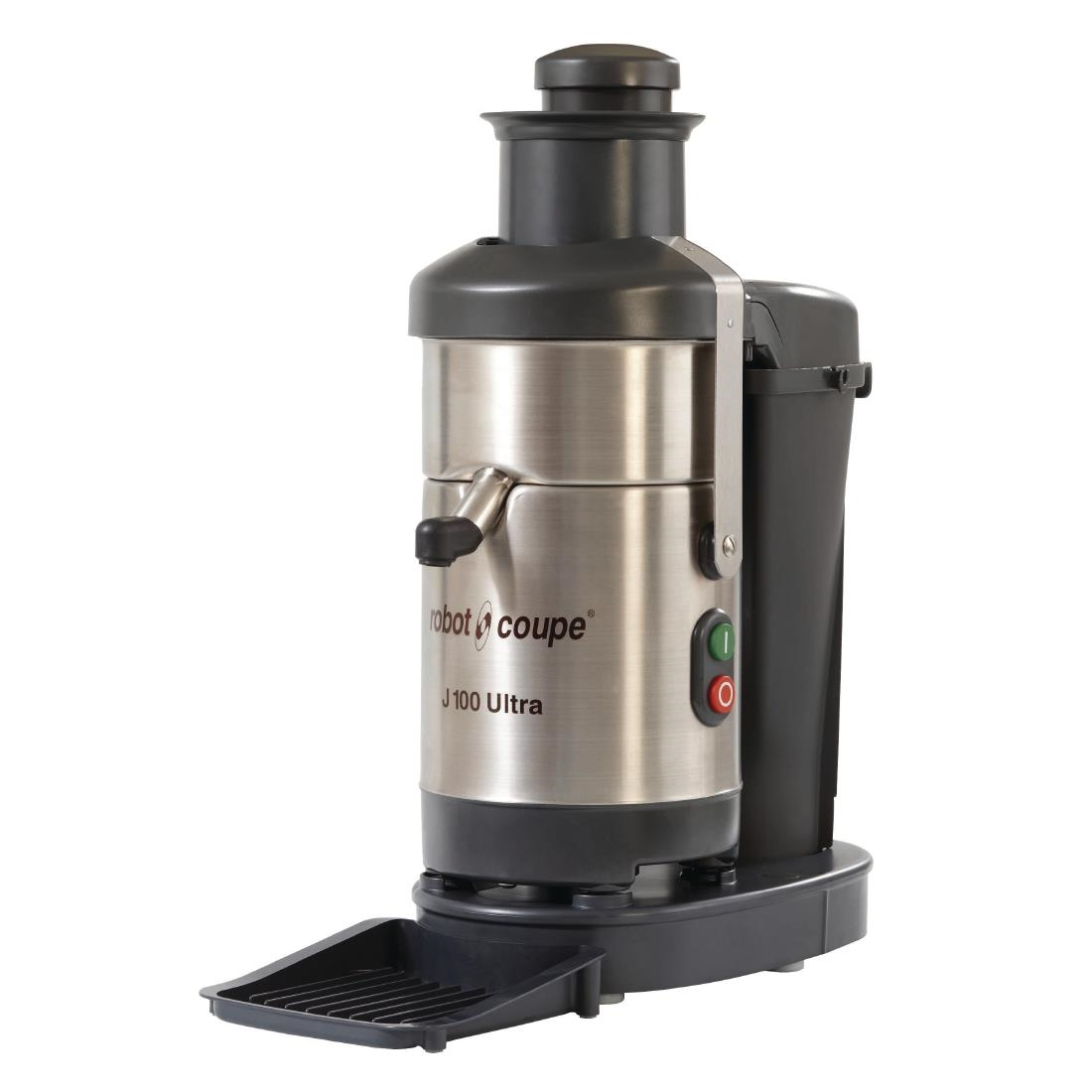 Image of Robot Coupe Automatic Juicer J100 Ultra