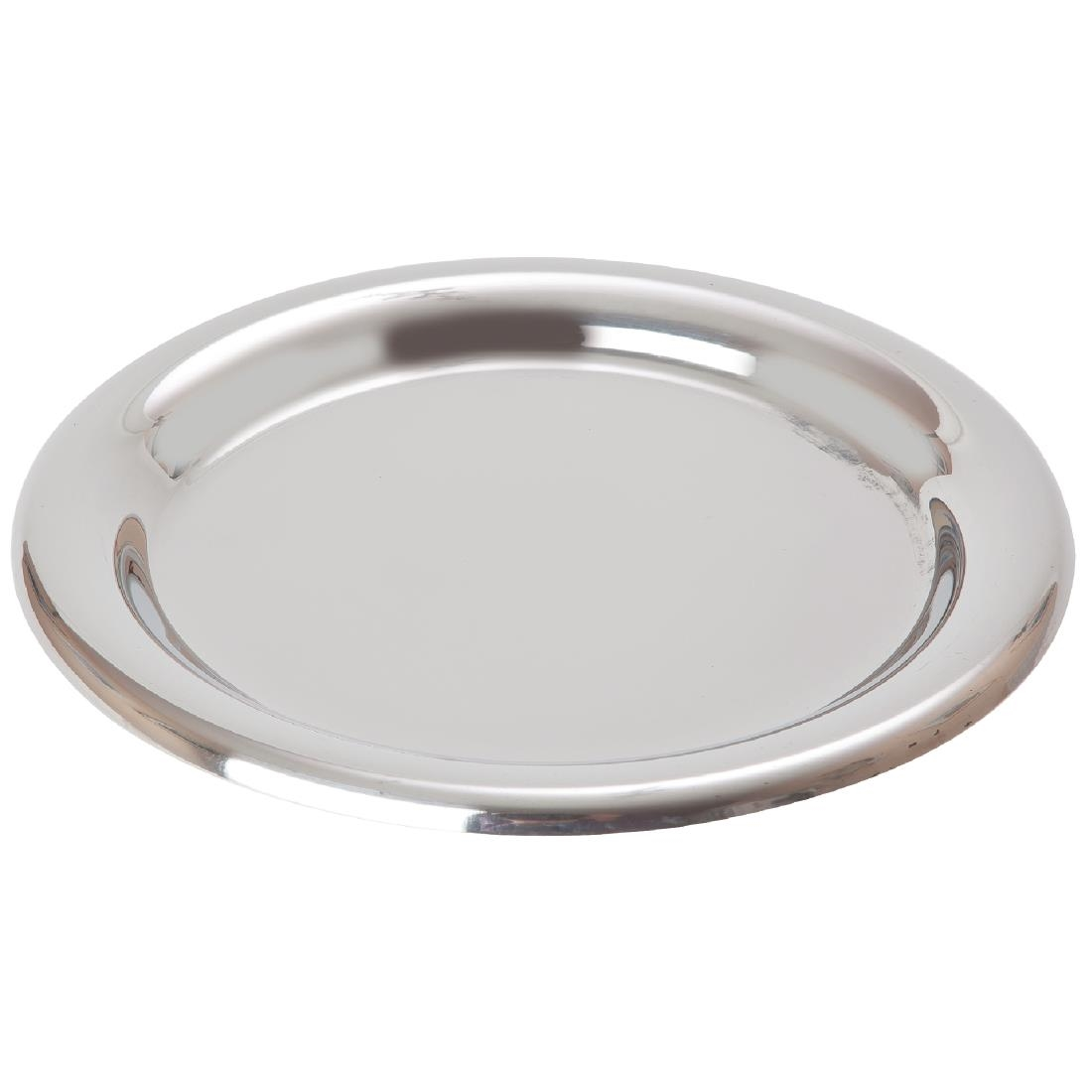Image of Beaumont Stainless Steel Tip Tray