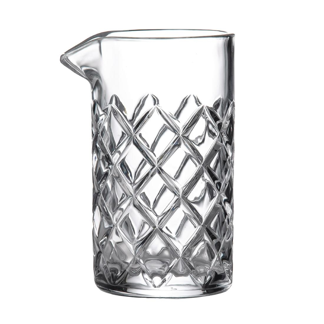 Image of Cocktail mixing Glass 550ml