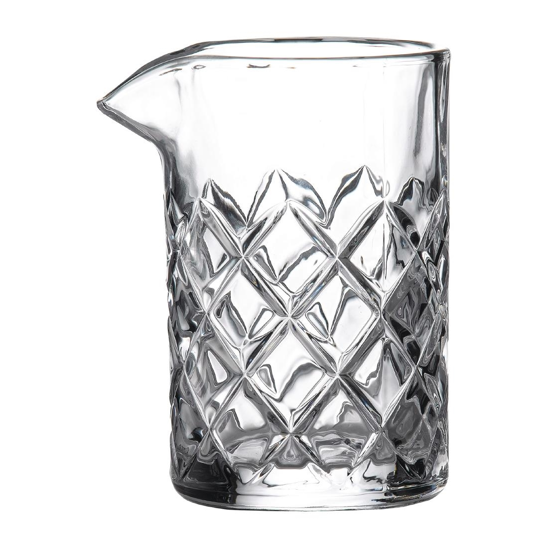 Image of Cocktail mixing Glass 400ml