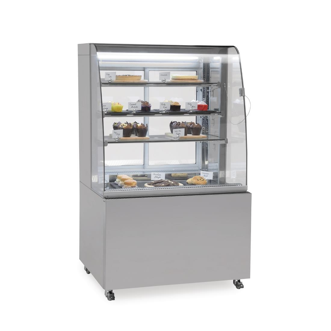 Williams Gem 900mm Wide Pastry Chiller PC900