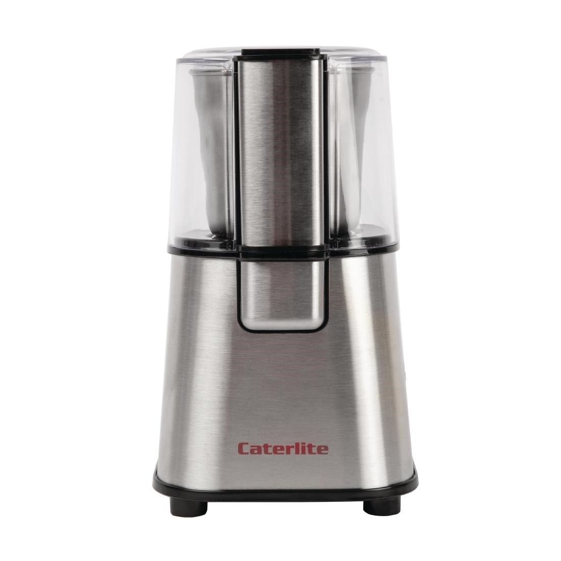 Click to view product details and reviews for Caterlite Spice Coffee Grinder.