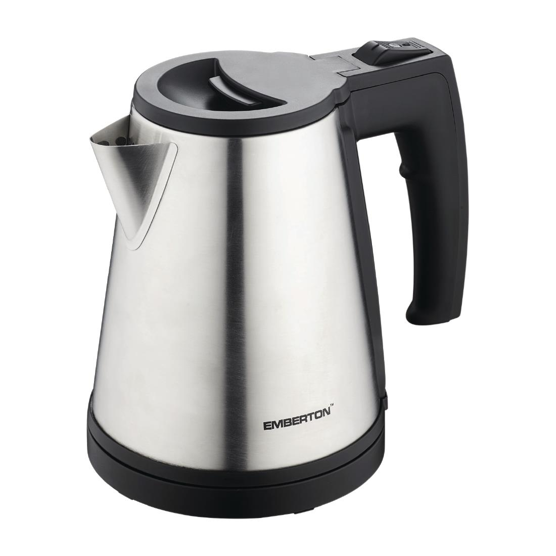 Image of Stainless Steel Kettle 500ml