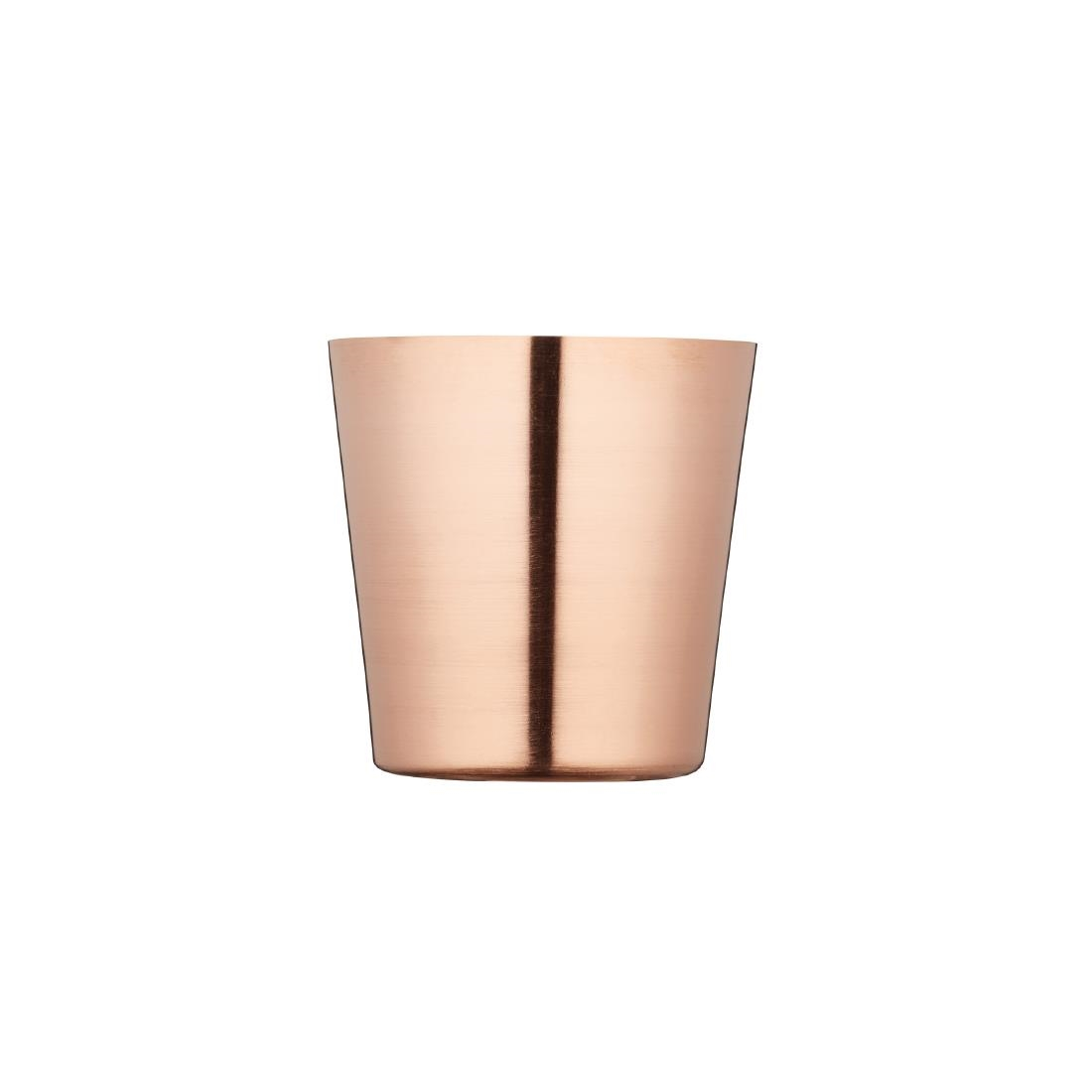 Image of Copper Chip Cup 85mm
