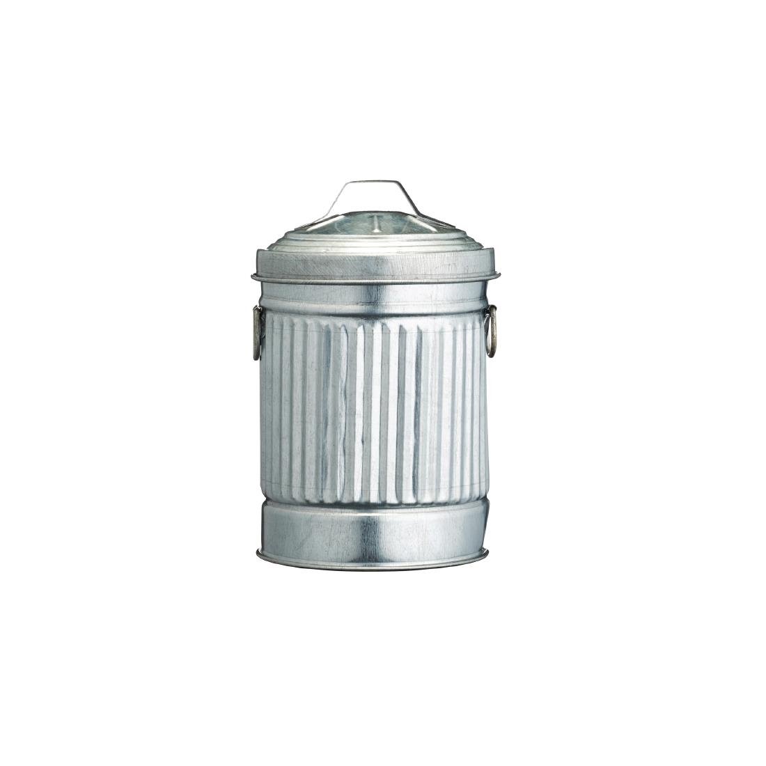 Image of Mini Dustbin Chip Cup