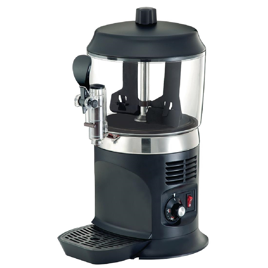 Hot Chocolate Machine For Home - Pumpkin Chocolate Chip Cookies
