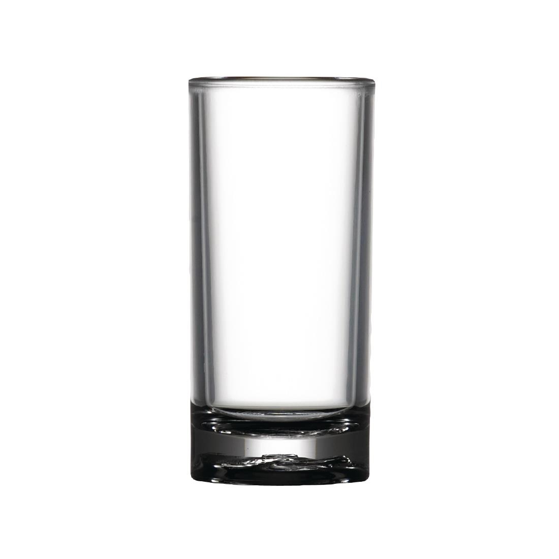Image of BBP Polycarbonate Elite CE Shot Glass 50ml (Pack of 24) Pack of 24