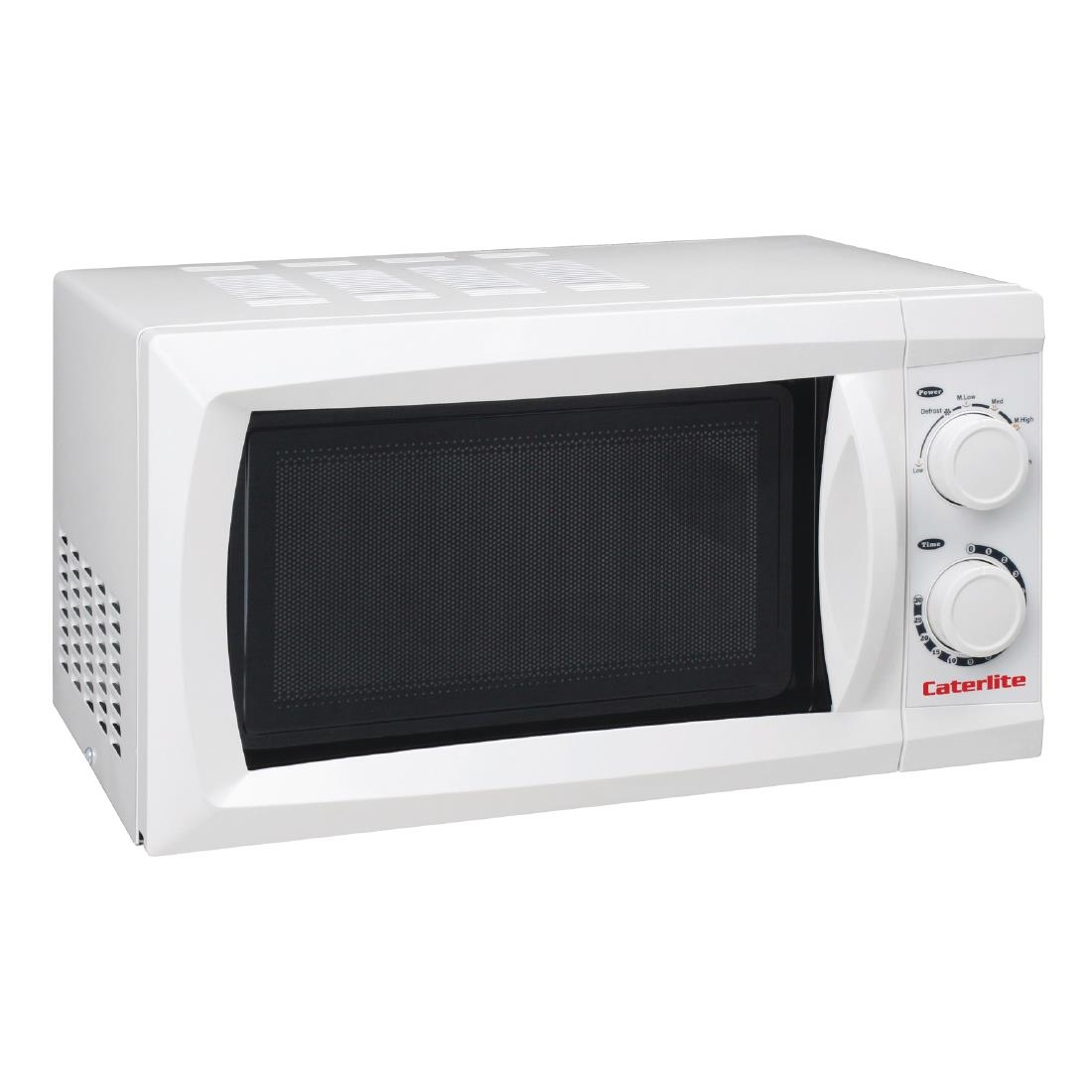 Image of Caterlite Compact Microwave 17ltr 700W