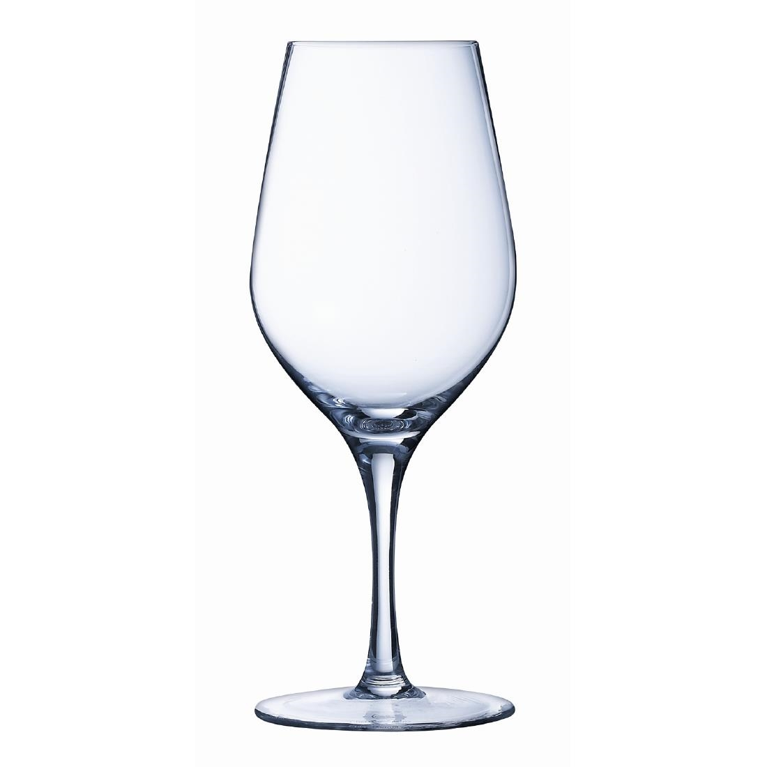 Image of Chef & Sommelier Cabernet Bordeaux Wine Glass 16oz (Pack of 12) Pack of 12