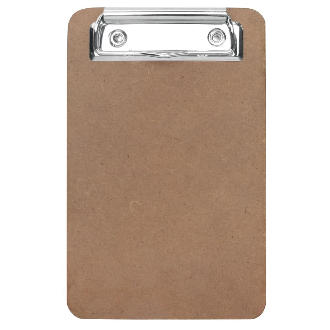 olympia bill presenter mini clipboard cn503 buy online at nisbets