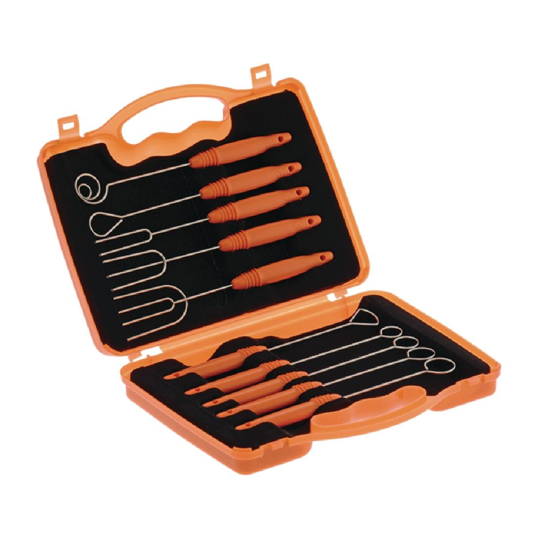 Schneider Dipping Forks (Pack of 10) Pack of 10