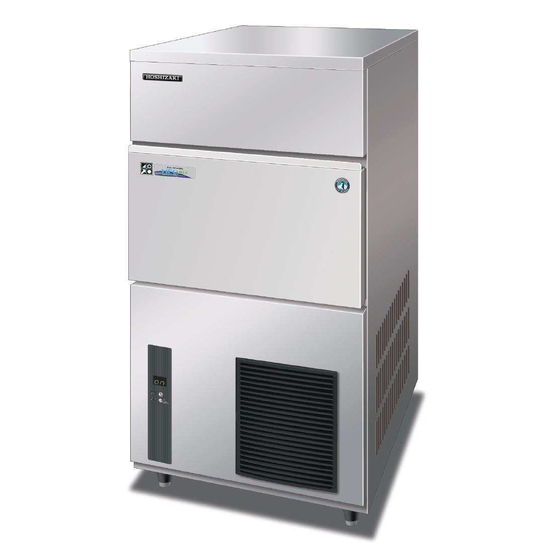 Hoshizaki Air-Cooled HFC-Free Ice Maker IM100-NE-HC-23