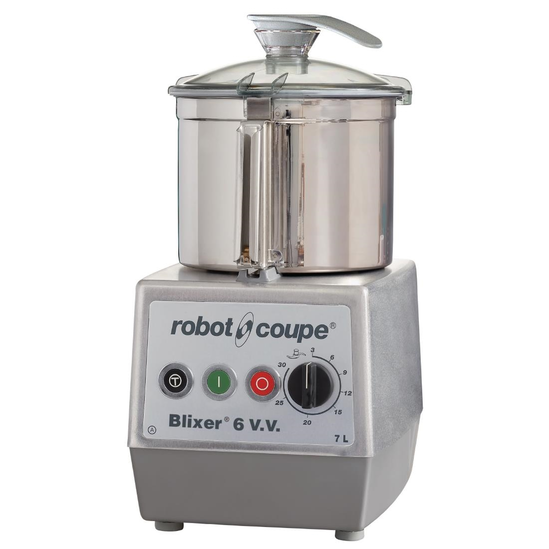 Image of Robot Coupe Blixer 6VV