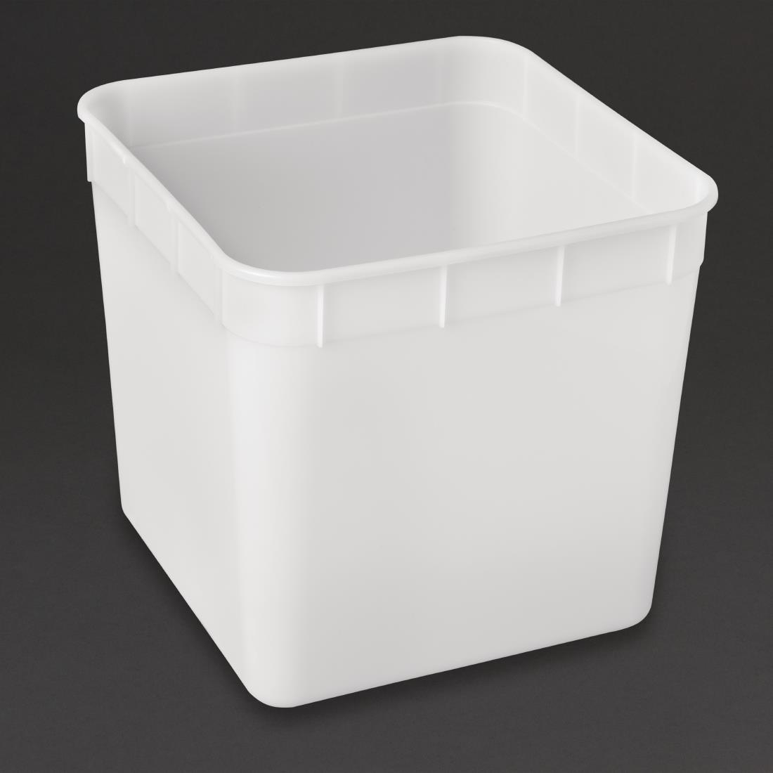 Ice Cream Containers 10Ltr Pack of 10 DA572 Buy Online at Nisbets