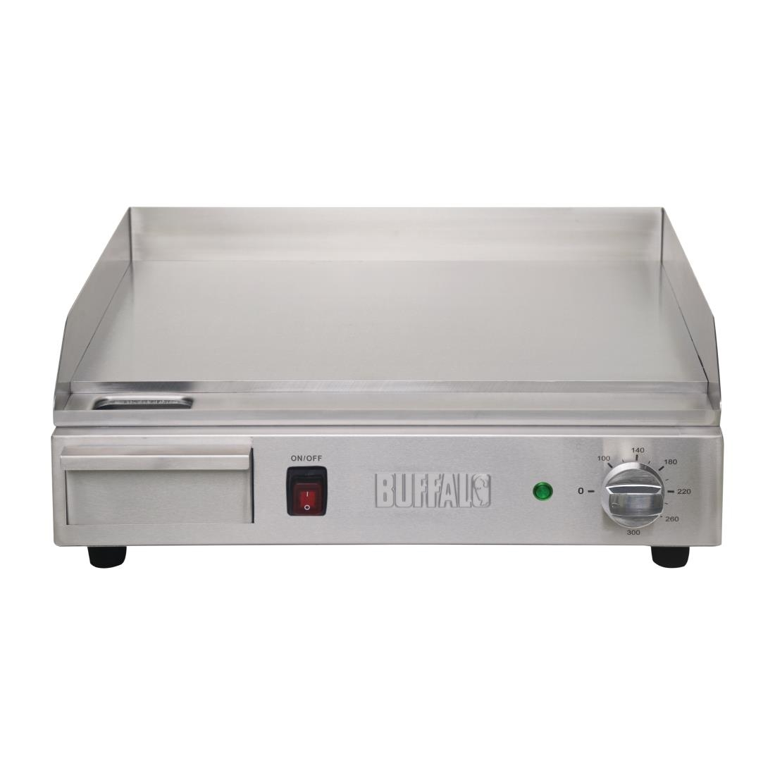 Image of Buffalo Steel Plate Griddle