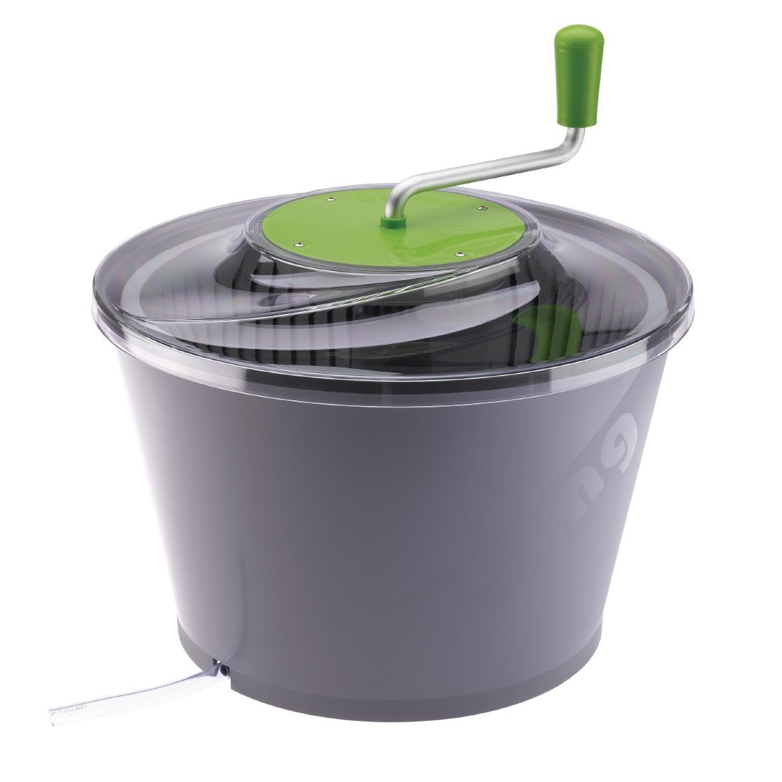 Click to view product details and reviews for Matfer Bourgeat Salad Spindryer Swing Xl 20ltr.