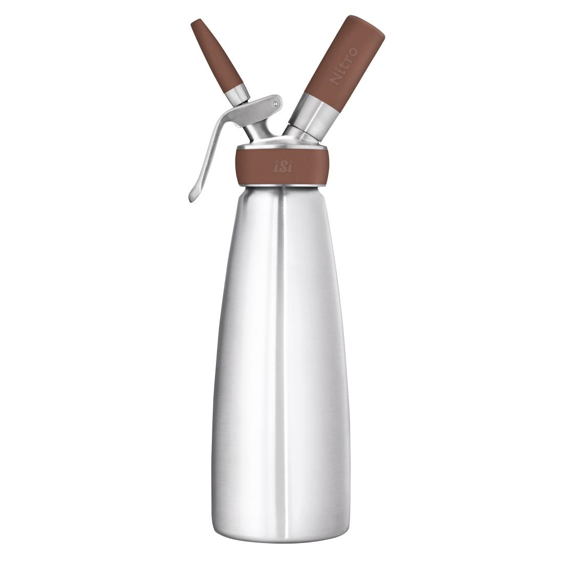Image of iSi Nitro Coffee Dispenser 1Ltr