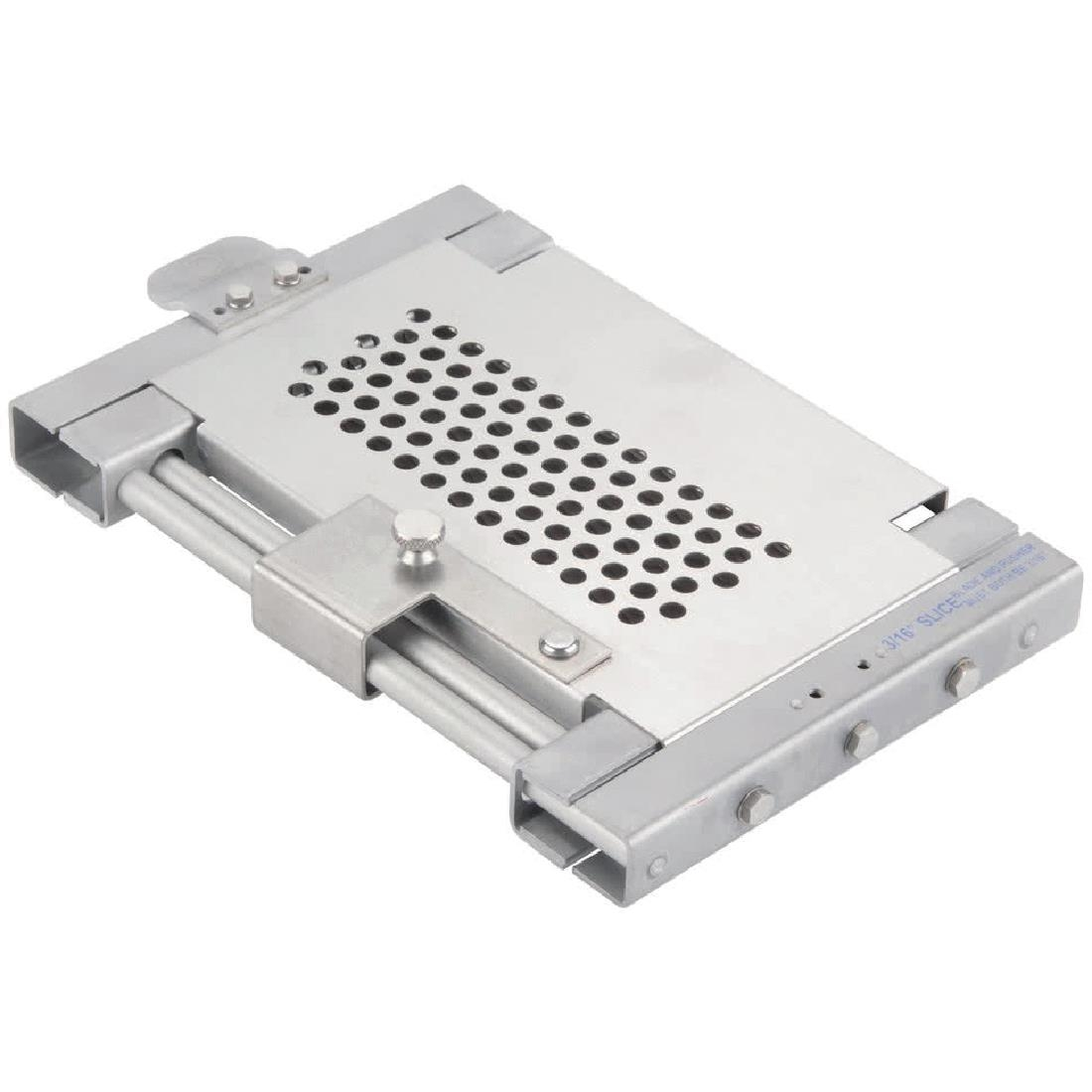 Image of Edlund 350 Series Electric Slicer Blade Assembly A553