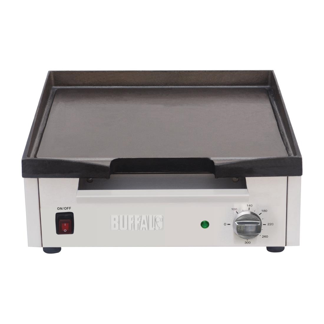 Image of Buffalo Cast Iron Countertop Griddle