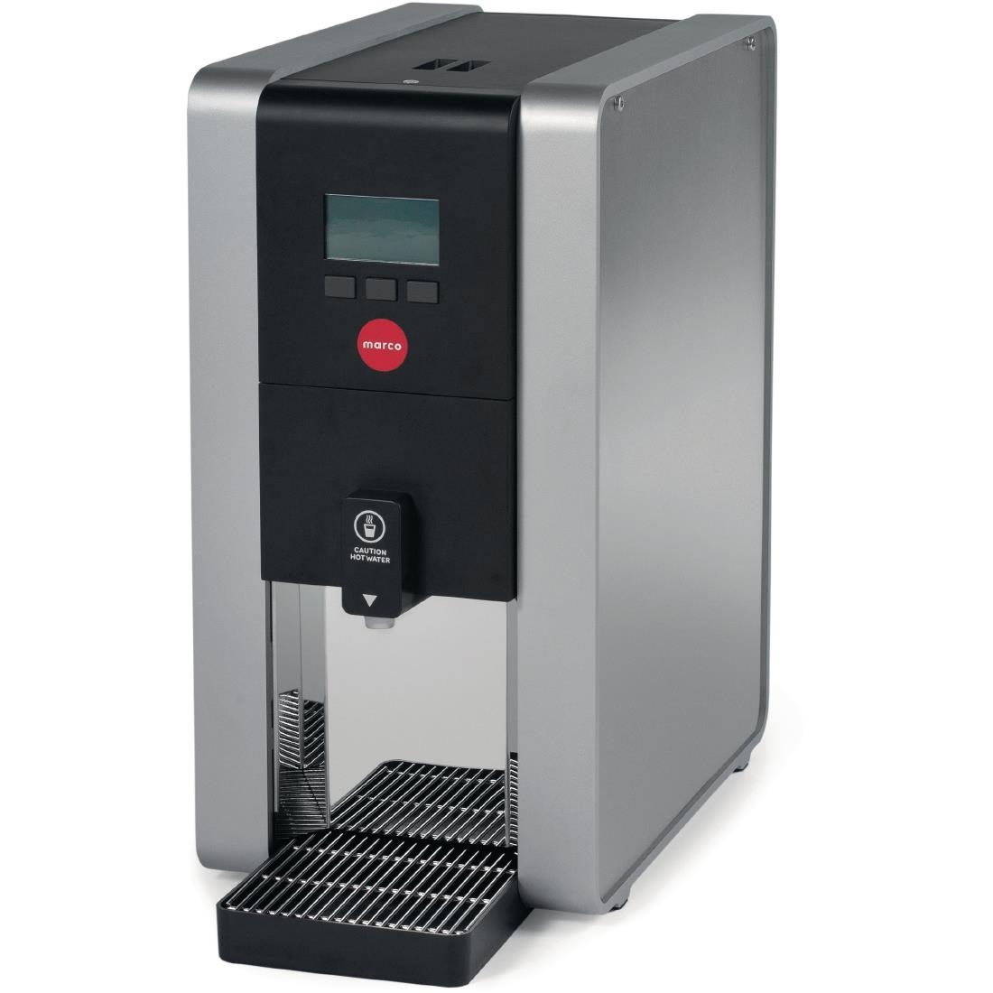 Image of Marco 3Ltr Auto-Fill Push Button Multi-Temperature Water Boiler MIX PB3