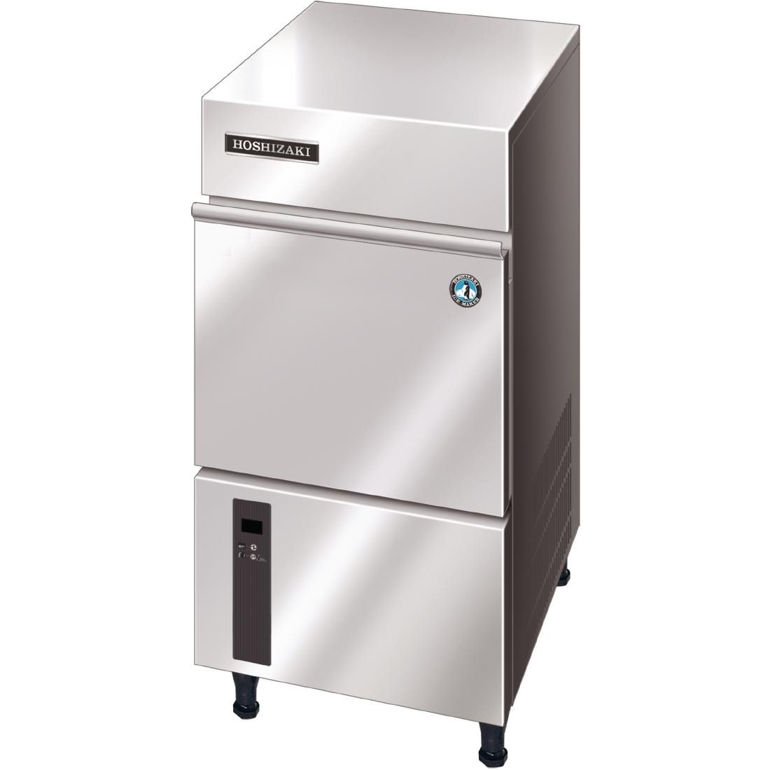 Click to view product details and reviews for Hoshizaki Water Cooled Compact Ice Maker Im 30cwne.