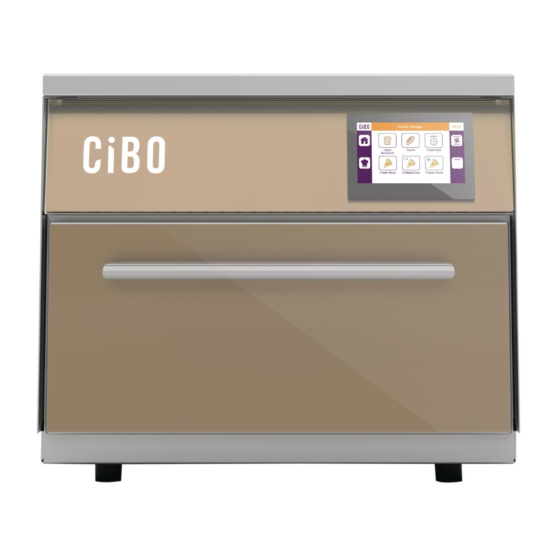 Lincat Cibo High Speed Oven Champagne