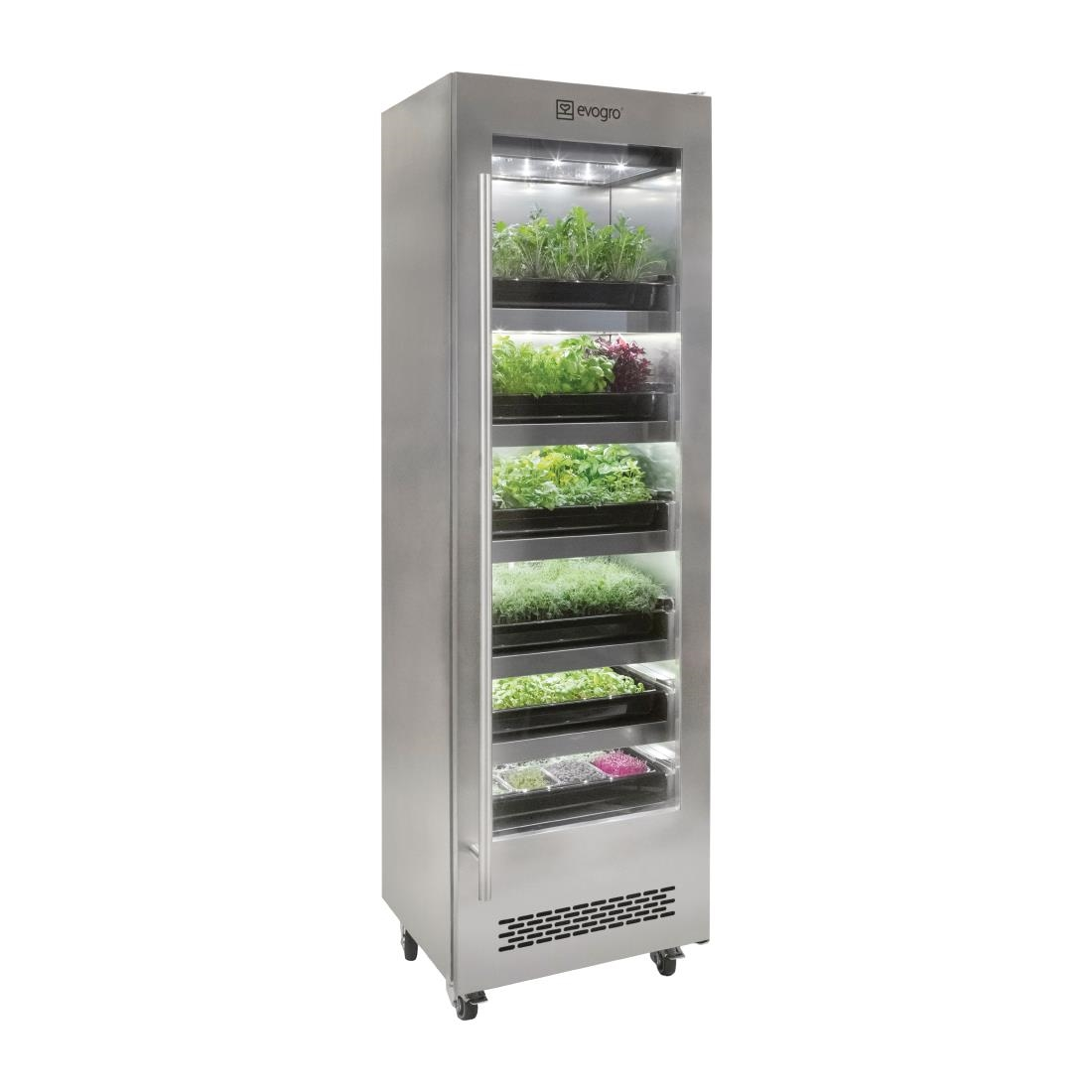 Image of Evogro Plant Growing System 40132-WS L
