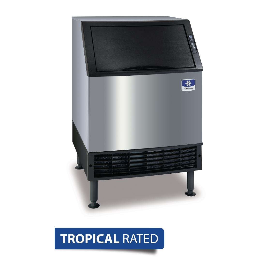 Tropical Rated Ice Machine