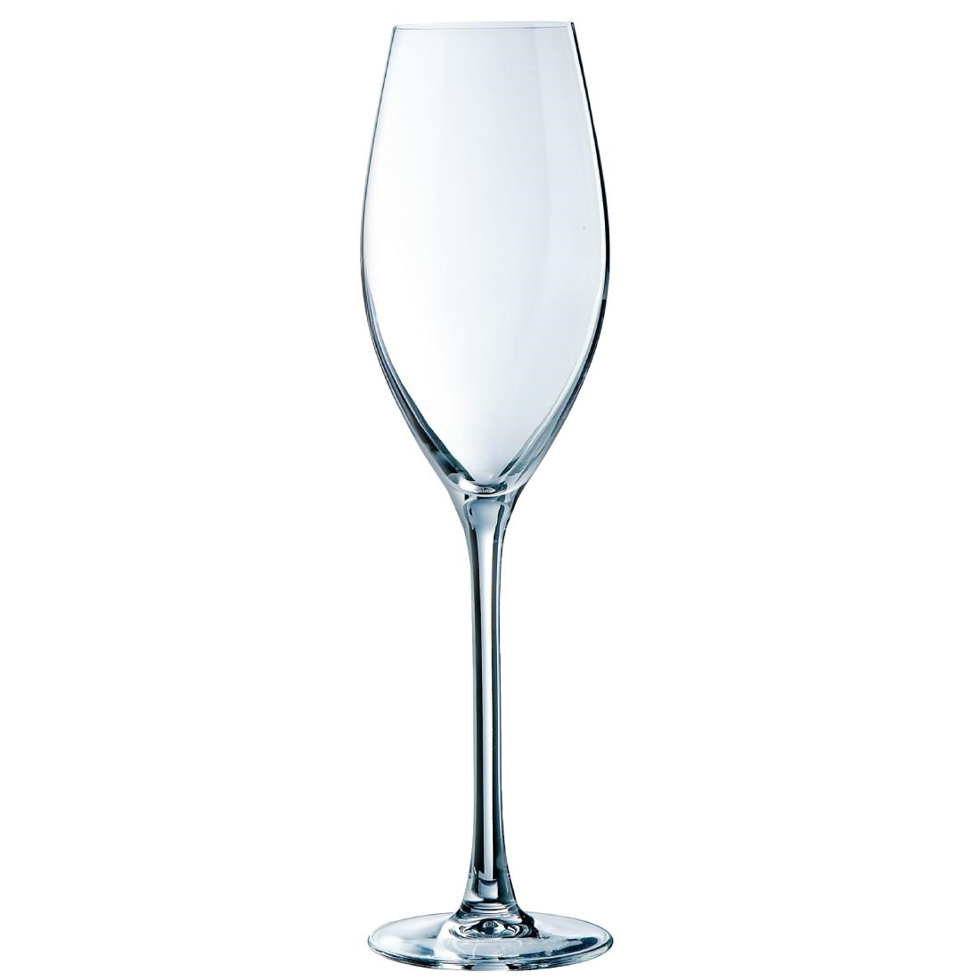 Click to view product details and reviews for Chef Sommelier Grand Cepages Champagne Flutes 240ml Pack Of 24.