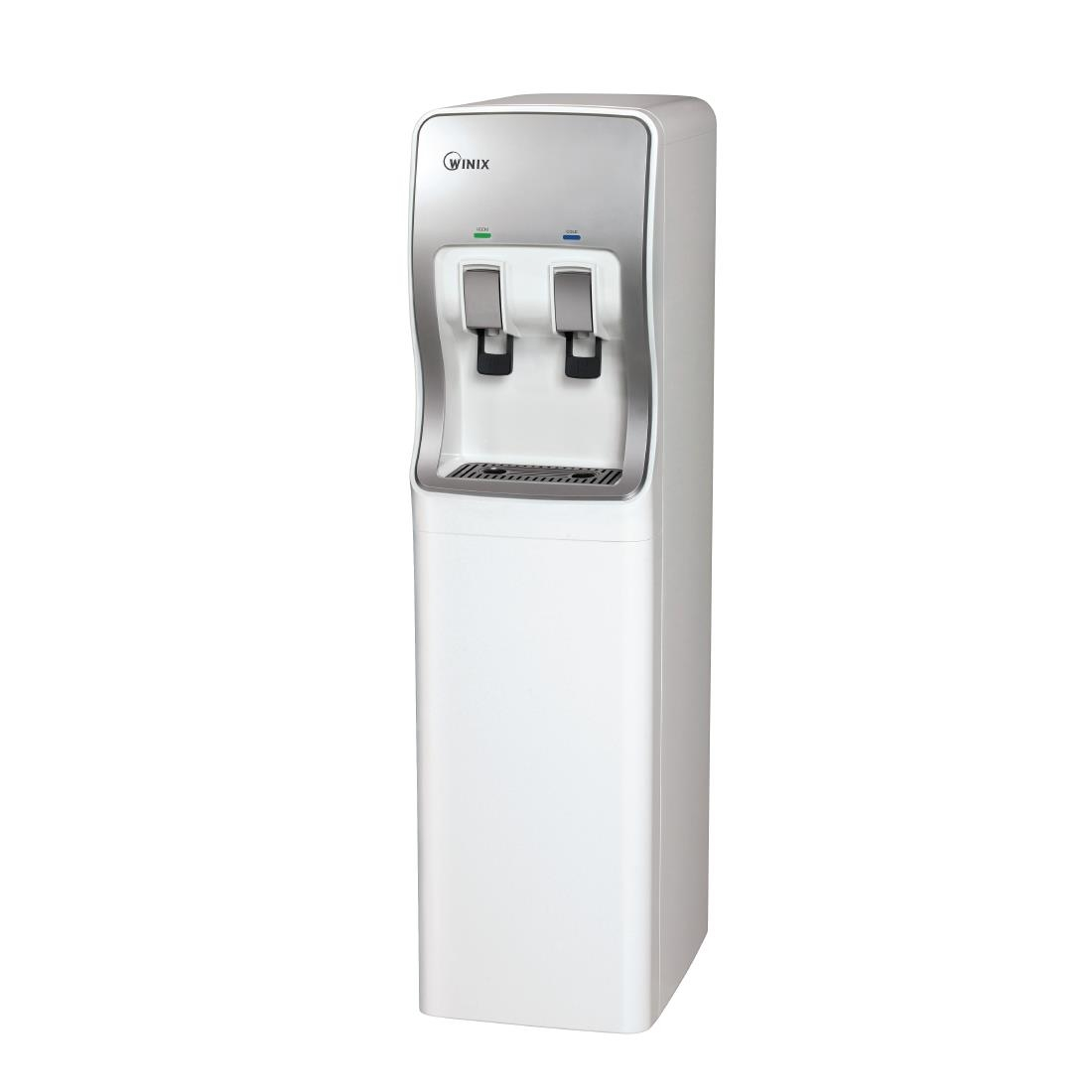 Refrigerated Water Dispenser