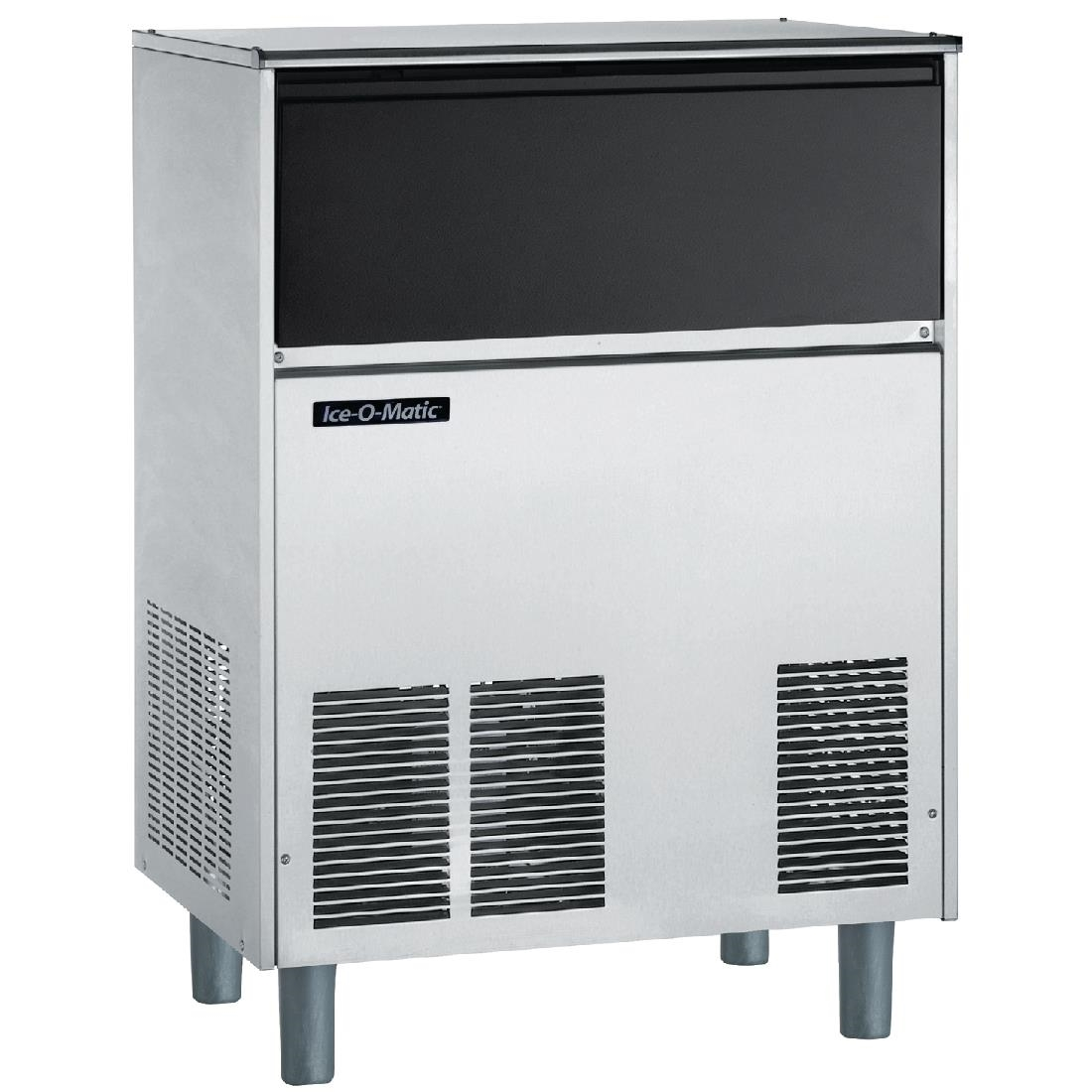 Image of Ice-O-Matic Thimble Ice Maker 88kg Output ICEU186P