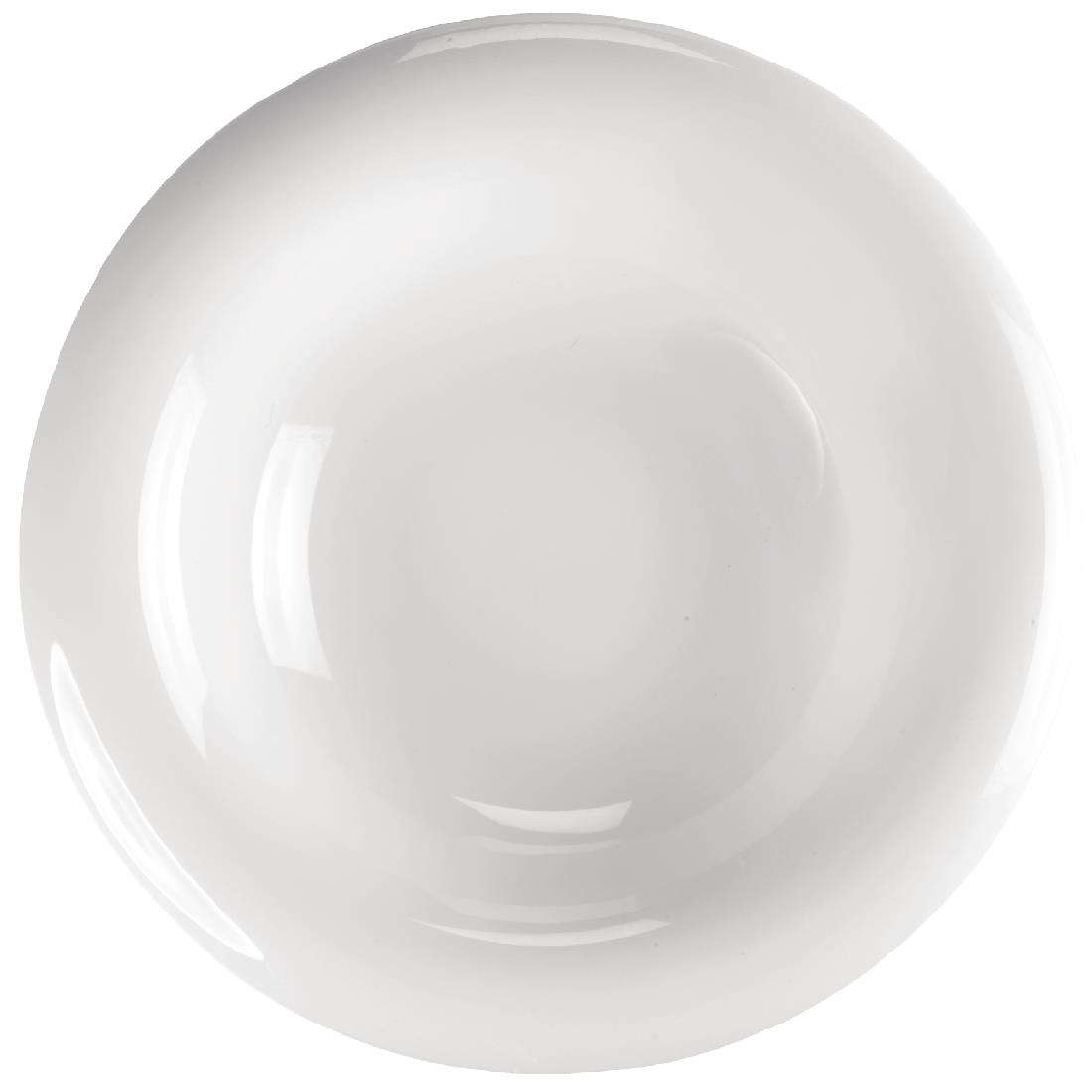 Click to view product details and reviews for Churchill Mediterranean Glide Bowls 310mm Pack Of 6.