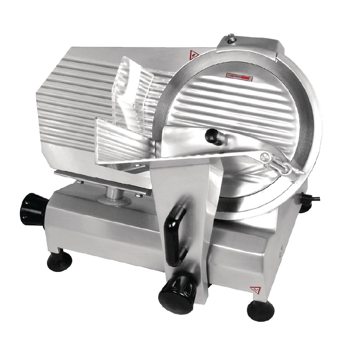 Birko Meat Slicer 250mm - DL769 - Buy Online at Nisbets