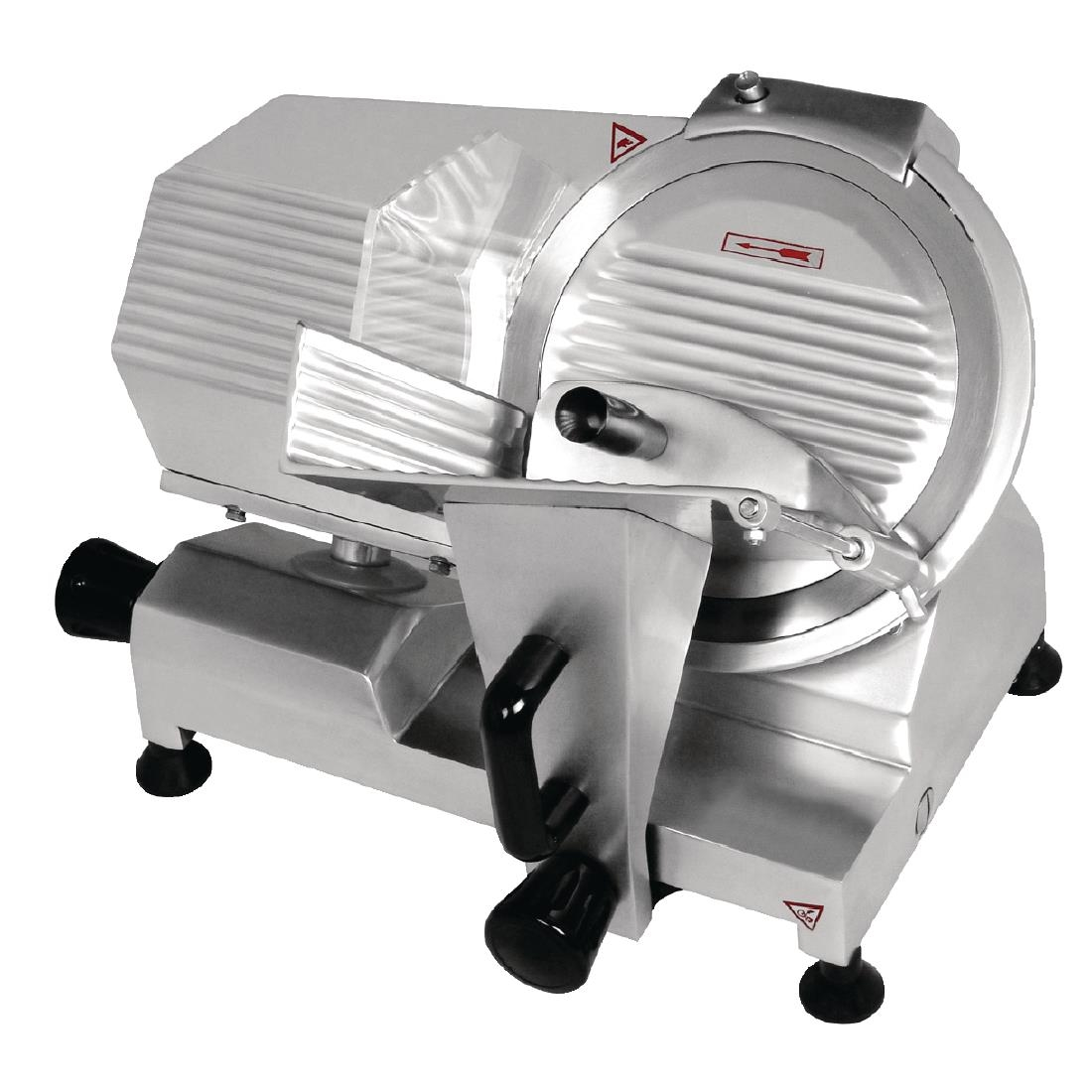 Birko Meat Slicer 300mm - DL770 - Buy Online at Nisbets